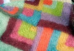 Modern Quilt Wrap