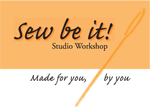 Sew Be It Studio