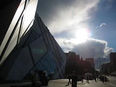 Royal Ontario Museum (6) (chicgeekuk) Tags: toronto ontario laura rom royalontariomuseum kishimoto laurakishimoto laurakishimotoca