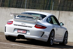 Porsche 997 GT3 MKII (simons.jasper) Tags: road color beautiful car racecar eos jasper belgium belgie fast special porsche autos circuit simons supercars mkii zolder gt3 997 50d specialcolor autogespot spotswagens