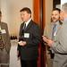 Kosta Kaporis, Wing Tam, Stephen Groner, and Doug Walters