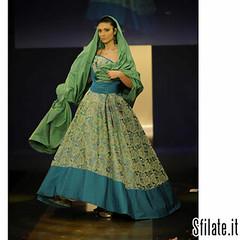 Moda, le Sorelle Donato scelte per il Gran Galà 'I colori dell'India'