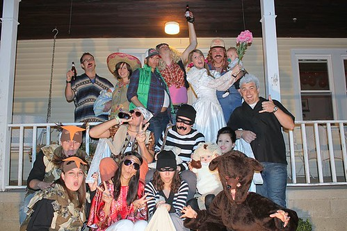 Halloween Party 1020