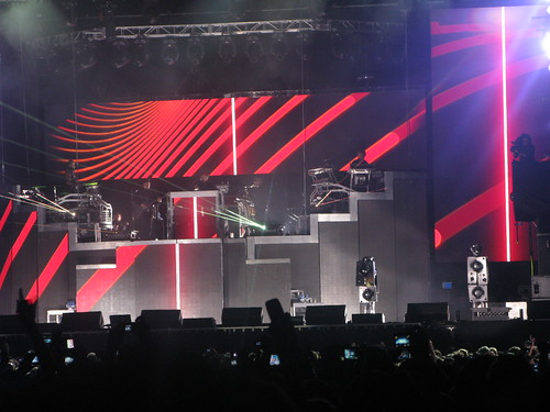 Black Eyed Peas @ Geba 2010