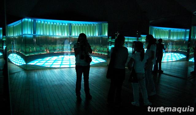 Inhotim - Minas Gerais - Museu Brasil