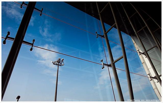 廣州白雲機場
