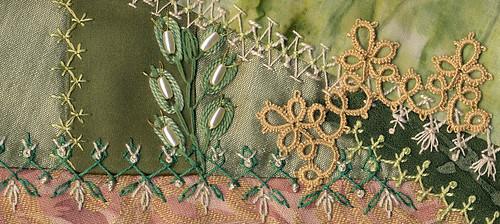 Stitch combination 10