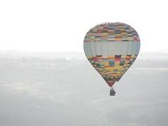 Cómo montarse en globo y no morir en el intento | Sobrevolar Sevilla es un deporte de riesgo ceslava 9