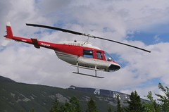 Does Flight Insurance Cover Helicopter Flights