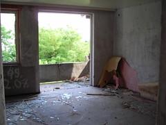 Elhagyott épület #6 (zsooo75) Tags: város kísértet
