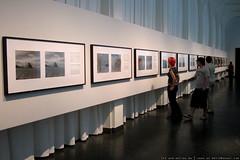 documenta 12 | Andrea Geyer / Spiral Lands | 2007 | Neue Galerie 2. floor