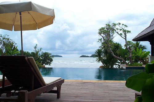 Barali Resort, Khlong Prao, Ko Chang, Thailand