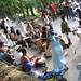 Marcus Garvey Park Drum Circle, Harlem, NYC