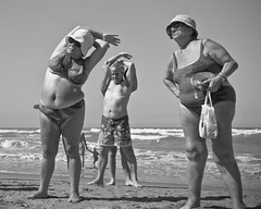 beach workout (fonsico) Tags: sea summer people food woman beach delete5 delete2 mar women mediterraneo mare estate gente eating delete6 delete7 fat save3 delete8 delete3 save7 playa save8 delete delete4 save save2 persone explore save9 save4 finals chicas save10 save6 chubby aging savedbythedeltemeuncensoredgroup spiaggia fellini lazio lavinio cesaretti save5sera quasifinals