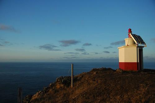 Farol da Loran-StªMaria-Açores