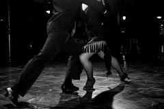 Tango. - by Chaquetadepollo.