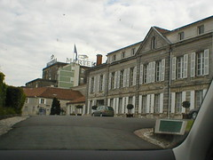 Martell Entrance