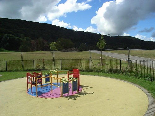 Todmorden Playground