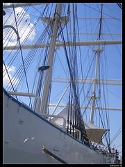 Ship (Juksuren) Tags: sea suomi finland ship