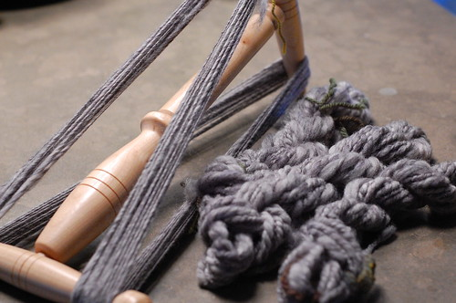 Handspun Improvement