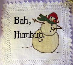 bah, humbug: take two