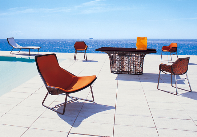 Kartell Garden Furniture Outdoor furniture part 3 veerles blog kettal maia workwithnaturefo