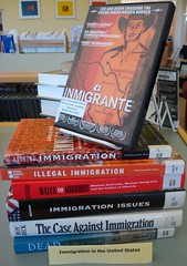 Junior History - Immigration in the United States