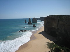 postcard pic! (Silly Robin) Tags: 12 apostles