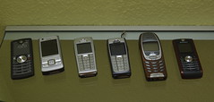 The Domestic Mobile Collection