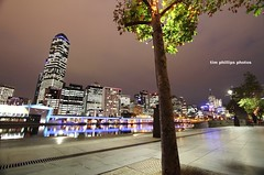 Melbourne CBD Australia (tim phillips photos) Tags: australia melbourne cbd