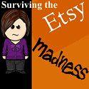 Etsy Madness