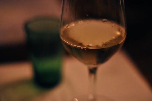 Tement Zieregg Sauvignon Blanc 2008, Südsteiermark