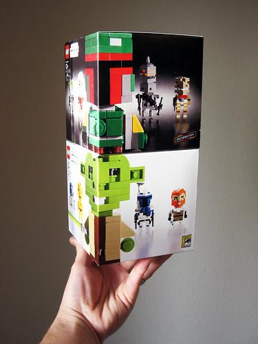 CubeDude Vig Contest Prizes!