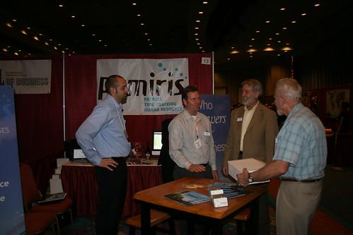 2010 GSI Tradeshow