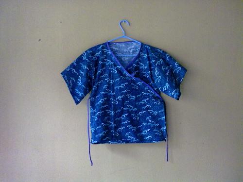 Kimono olas