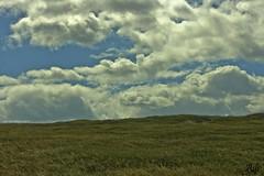How green was my valley (Asi75er) Tags: travel summer sun green sol nature clouds photoshop canon eos europe valle bilbao elements nubes bizkaia basque euskadi vizcaya bilbo basquecountry paisvasco photoshopelements barrika campa 400d canoneos400d
