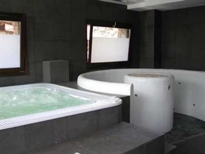 Hotel Túnel Del Hada - Spa