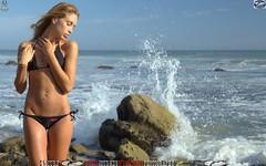 Swimsuit Bikini Model (45SURF Hero's Odyssey Mythology Landscapes & Godde) Tags: life california girls portrait hot beautiful beauty fashion photography la photo los athletic women pretty shoot photographer angeles modeling models lifestyle style southern socal bikini swimsuit 310 swimsuits