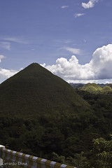 Chocolate Hills Bohol, Philippines (TrapikMedia) Tags: travel vacation philippines bohol pilipinas chocolatehills