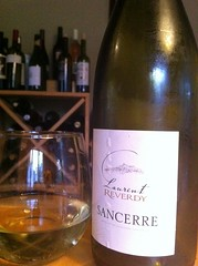 2009 Laurent Reverdy Sancerre