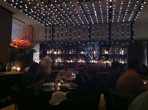 Dining Room, Riverpark
