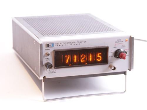 Nixie Clocks - 01