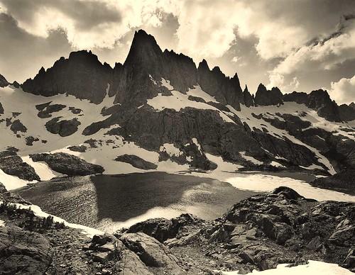 Minaret Lake Tr Page 3 High Sierra Topix
