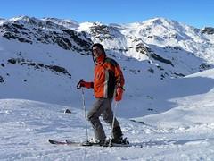 P1110720Laca (macskapocs) Tags: ski si lesmenuires