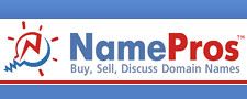 Namepros Domainer Community and Forums