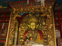 (jk10976) Tags: nepal portrait people asia kathmandu monkeytemple swayambhunath jk10976 jk1976 jkjk976