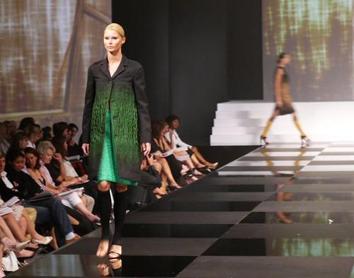 Prada - Nordstrom Designer Preview 2007
