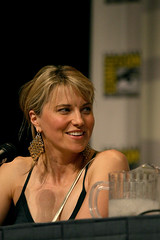 Lucy Lawless (kwc) Tags: sandiego comiccon battlestargalactica sdcc bsg lucylawless sdcc07