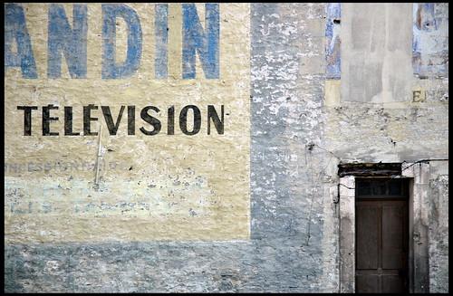 ANDIN Télévision