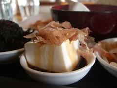 Tofu - Japanese Breakfast - Asatsuki - by avlxyz